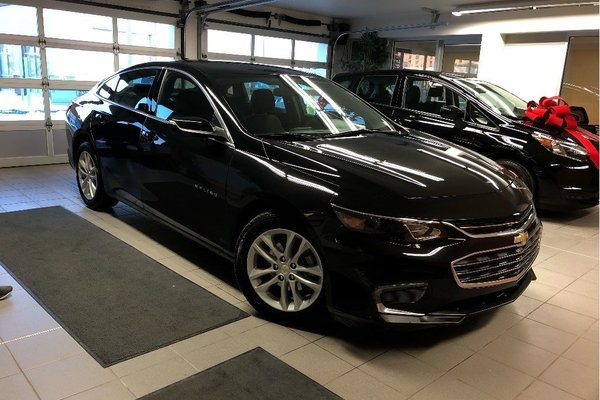 2018 Chevrolet Malibu LT - REMOTE START / BLUETOOTH