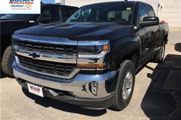 2017 Chevrolet Silverado 1500 LT  - $266.66 B/W