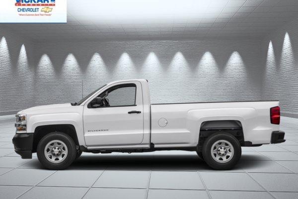 2018 Chevrolet Silverado 1500 - $248.23 B/W