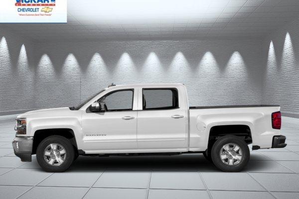 2018 Chevrolet Silverado 1500 LT  - Bluetooth - $346.80 B/W