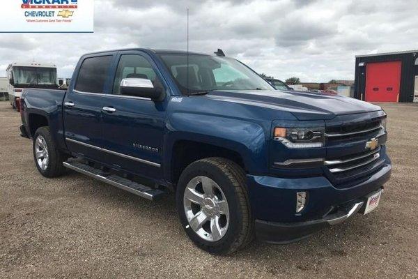 2018 Chevrolet Silverado 1500 LTZ  - $361.79 B/W