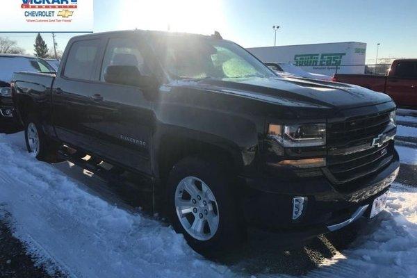 2018 Chevrolet Silverado 1500 LT  - Bluetooth - $356.82 B/W
