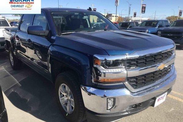 2018 Chevrolet Silverado 1500 LT  - $336.86 B/W