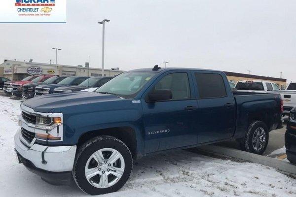 2018 Chevrolet Silverado 1500 LS  - $280.97 B/W