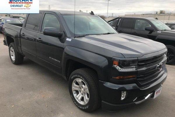 2018 Chevrolet Silverado 1500 LT  - $339.95 B/W