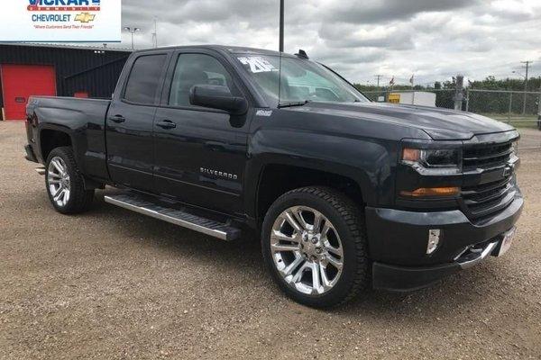 2018 Chevrolet Silverado 1500 LT  - $348.61 B/W