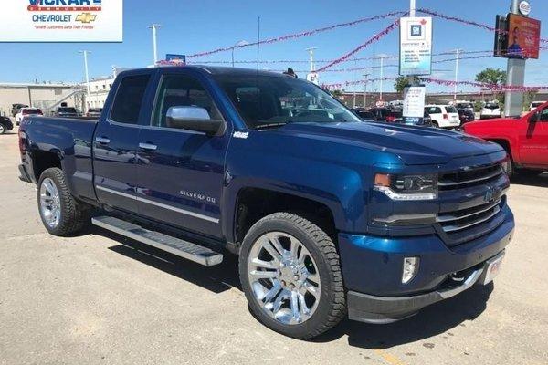2018 Chevrolet Silverado 1500 LTZ  - $481.48 B/W