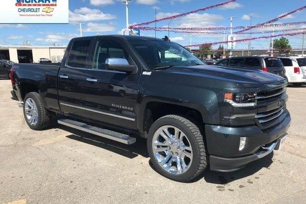 2018 Chevrolet Silverado 1500 LTZ  - $461.60 B/W