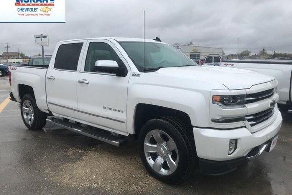 2018 Chevrolet Silverado 1500 LTZ  - $431.89 B/W