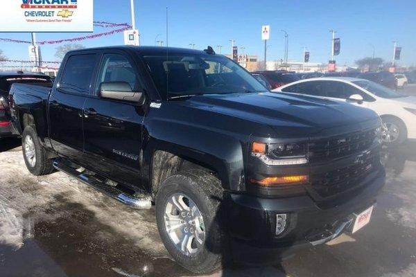 2018 Chevrolet Silverado 1500 LT  - Bluetooth - $363.04 B/W