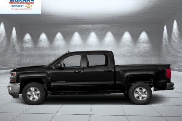 2018 Chevrolet Silverado 1500 LT  - Bluetooth - $381.30 B/W