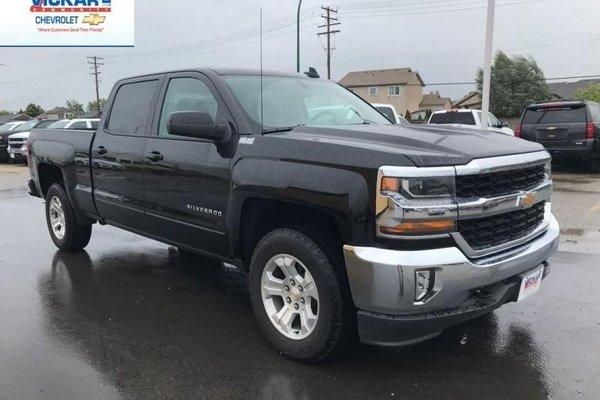 2018 Chevrolet Silverado 1500 LT  - $328.37 B/W