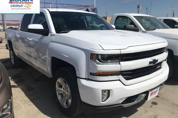 2018 Chevrolet Silverado 1500 LT  - Bluetooth - $342.53 B/W