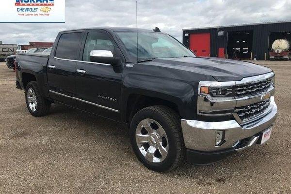 2018 Chevrolet Silverado 1500 LTZ  - $349.24 B/W