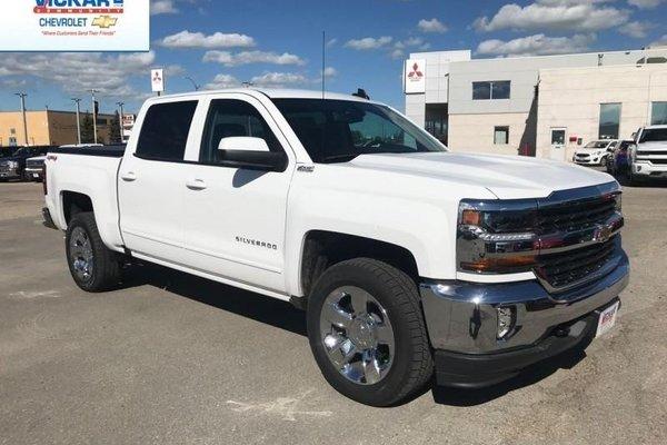2018 Chevrolet Silverado 1500 LT  - $305.15 B/W