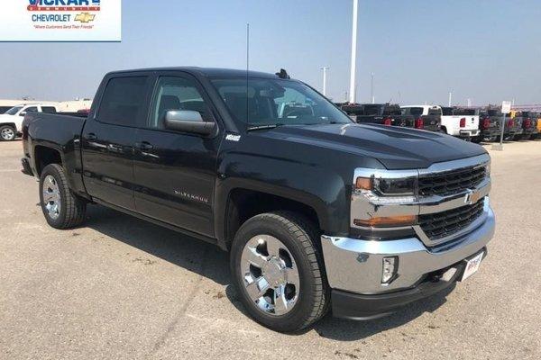 2018 Chevrolet Silverado 1500 LT  - $377.85 B/W