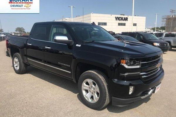 2018 Chevrolet Silverado 1500 LTZ  - $380.28 B/W