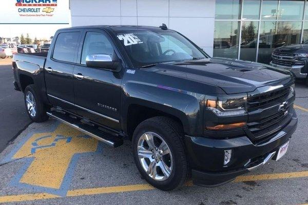 2018 Chevrolet Silverado 1500 LT  - $368.10 B/W
