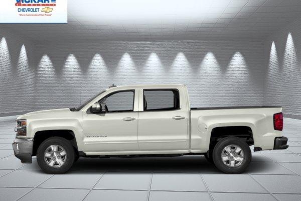 2018 Chevrolet Silverado 1500 LT  - $345.51 B/W