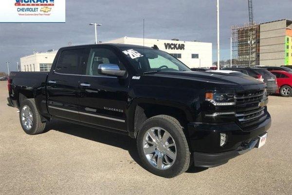 2018 Chevrolet Silverado 1500 LTZ  - $385.80 B/W