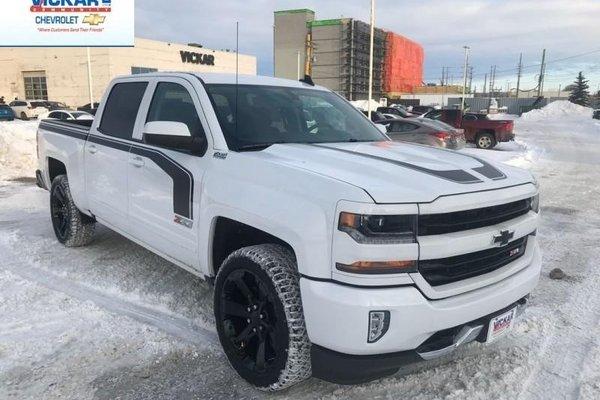 2018 Chevrolet Silverado 1500 LT  - $292.28 B/W