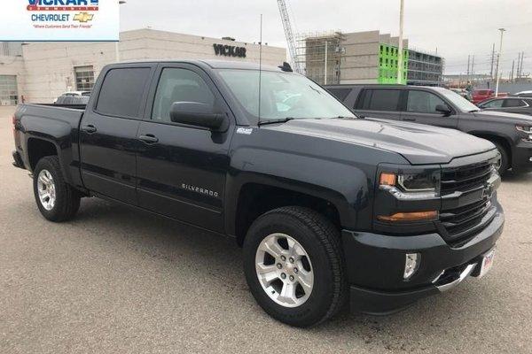 2018 Chevrolet Silverado 1500 LT  - $338.00 B/W