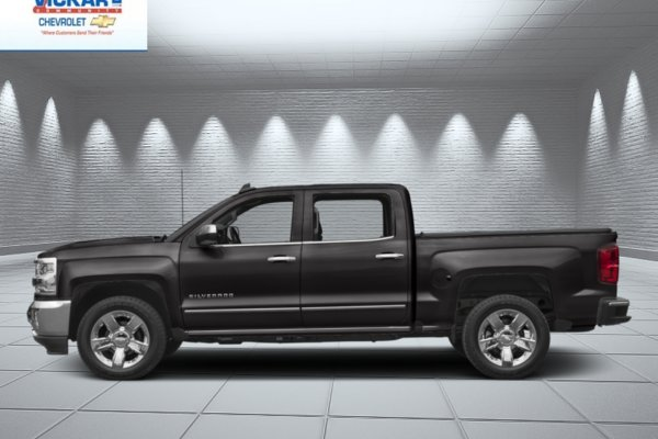 2018 Chevrolet Silverado 1500 LTZ  - $383.66 B/W