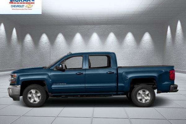 2018 Chevrolet Silverado 1500 LT  - $275.56 B/W