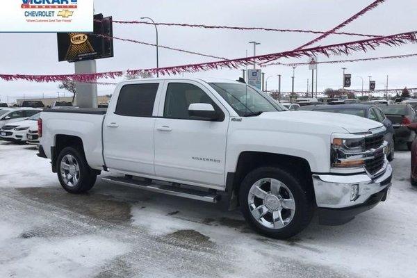 2018 Chevrolet Silverado 1500 LT  - $223.52 B/W