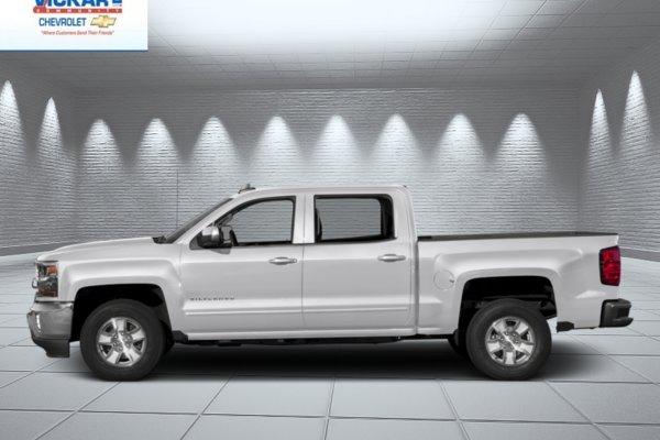 2018 Chevrolet Silverado 1500 LT  - $334.49 B/W