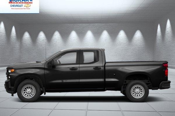 2019 Chevrolet Silverado 1500 Custom Trail Boss  - $315.43 B/W