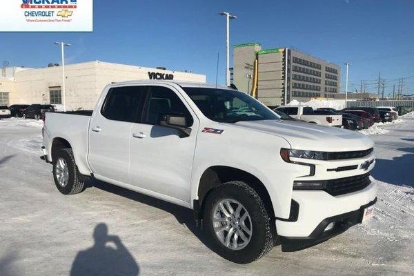 2019 Chevrolet Silverado 1500 RST  - Low Mileage