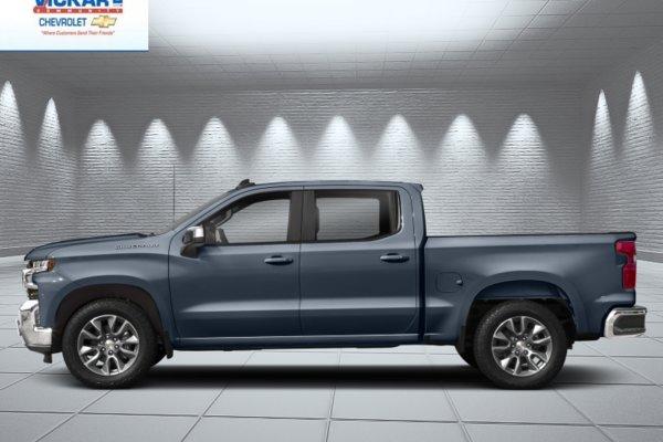 2019 Chevrolet Silverado 1500 Custom Trail Boss  - $290.55 B/W