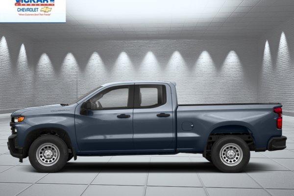 2019 Chevrolet Silverado 1500 Custom  - $255.94 B/W