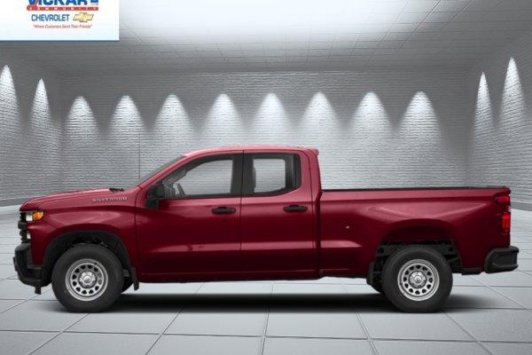 2019 Chevrolet Silverado 1500 Custom  - $250.53 B/W