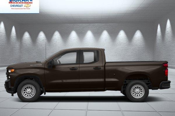 2019 Chevrolet Silverado 1500 Custom  - $255.11 B/W