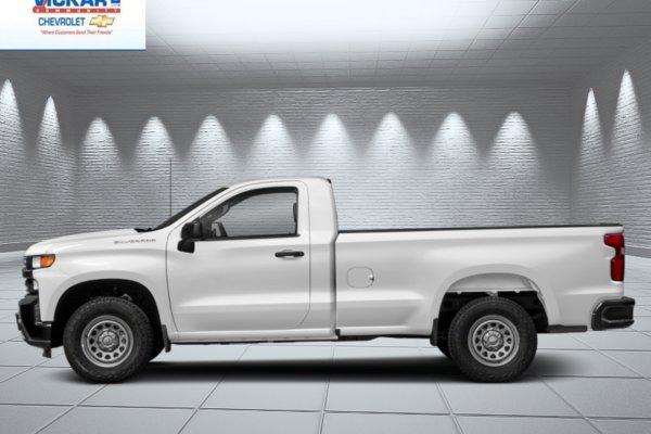 2019 Chevrolet Silverado 1500 Work Truck  - $247.02 B/W