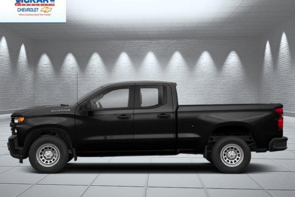 2019 Chevrolet Silverado 1500 Custom  - $255.08 B/W