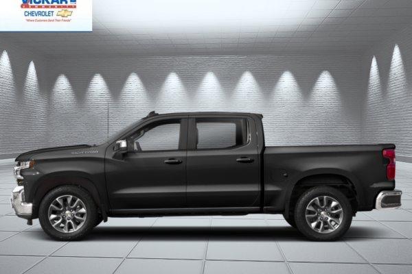 2019 Chevrolet Silverado 1500 Custom  - $266.52 B/W
