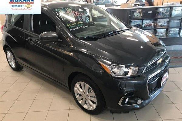 2018 Chevrolet Spark 1LT  - $127.30 B/W