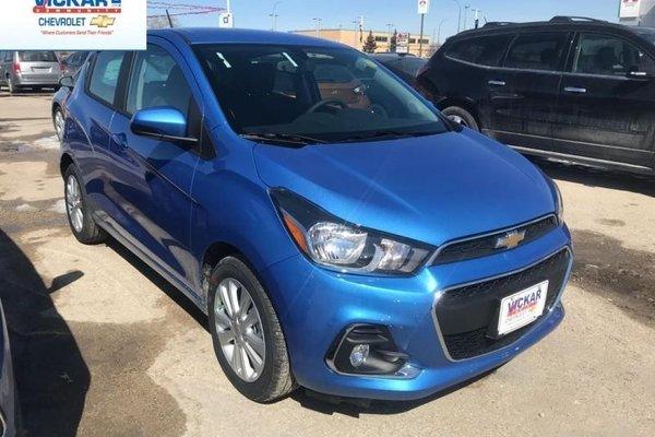 2018 Chevrolet Spark 1LT  - Bluetooth -  MyLink - $94.01 B/W