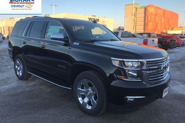 2019 Chevrolet Tahoe Premier  - $482.03 B/W