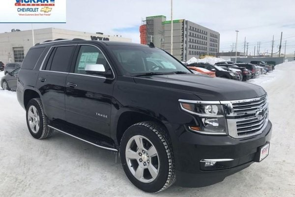 2019 Chevrolet Tahoe Premier  - $475.29 B/W