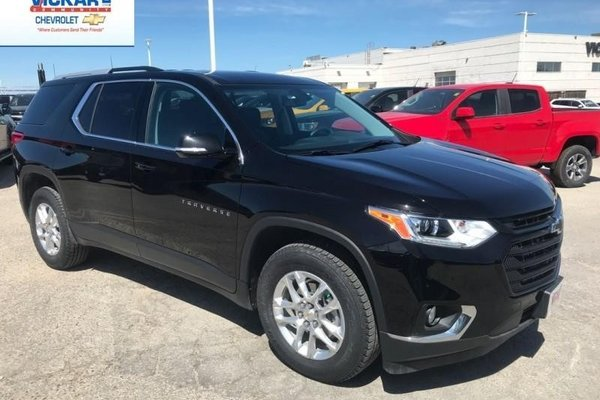 2018 Chevrolet Traverse LT  - $254.86 B/W