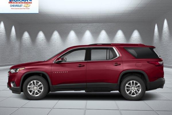 2018 Chevrolet Traverse LT  - $246.32 B/W