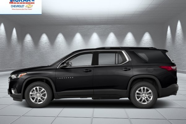 2018 Chevrolet Traverse LT  - $269.57 B/W