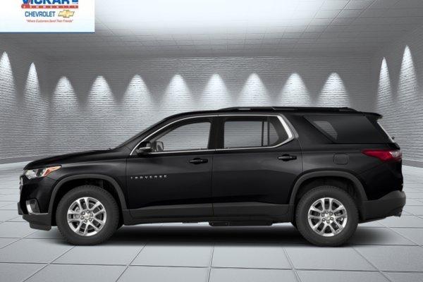 2018 Chevrolet Traverse LT  - $267.08 B/W