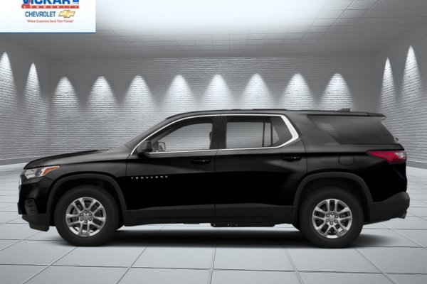 2018 Chevrolet Traverse LS  - $240.87 B/W