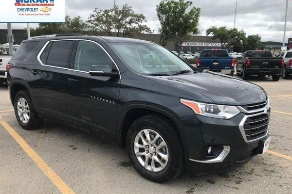2018 Chevrolet Traverse LT  - $280.51 B/W
