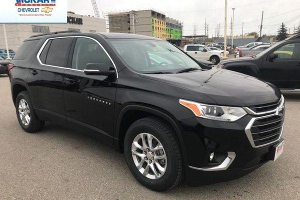 2019 Chevrolet Traverse LT  - $275.57 B/W